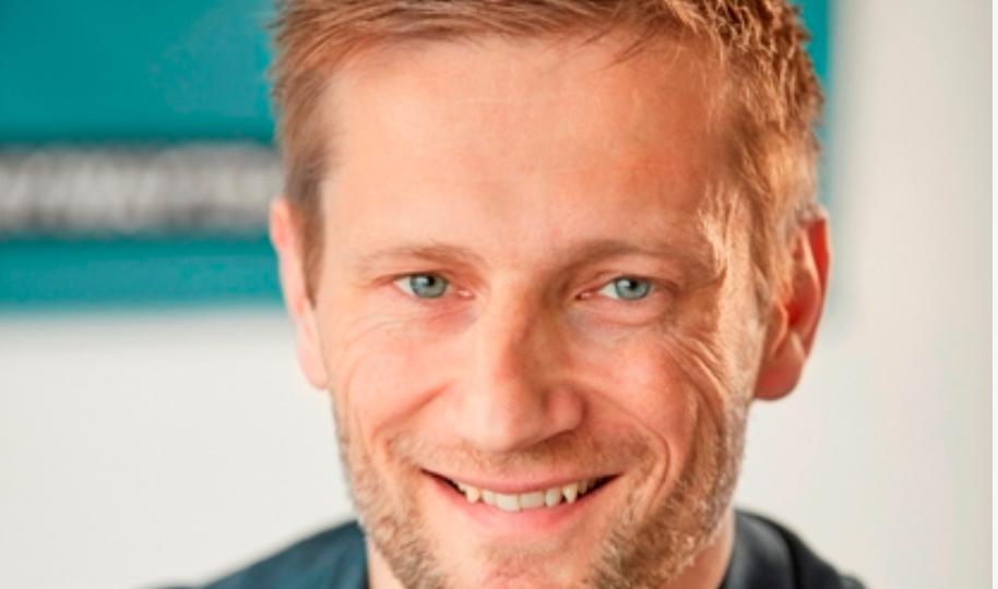 Martin Jørgensen, ejer og direktør i My Way Travel. (Foto: My Way Travel)