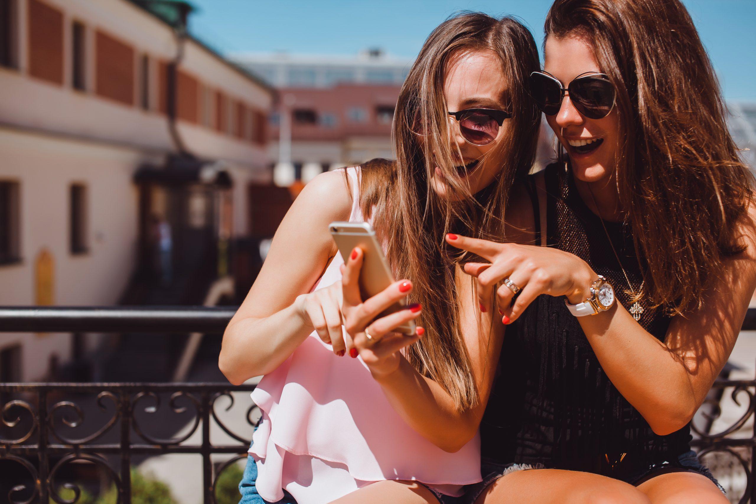 Der kom i juli år tre nye europæiske lande på Top 10 over lande, hvor danske kunder hos teleselskabet 3 brugte mobilerne, sammenlignet med samme måned sidste år. Pressefoto fra teleselskabet 3.