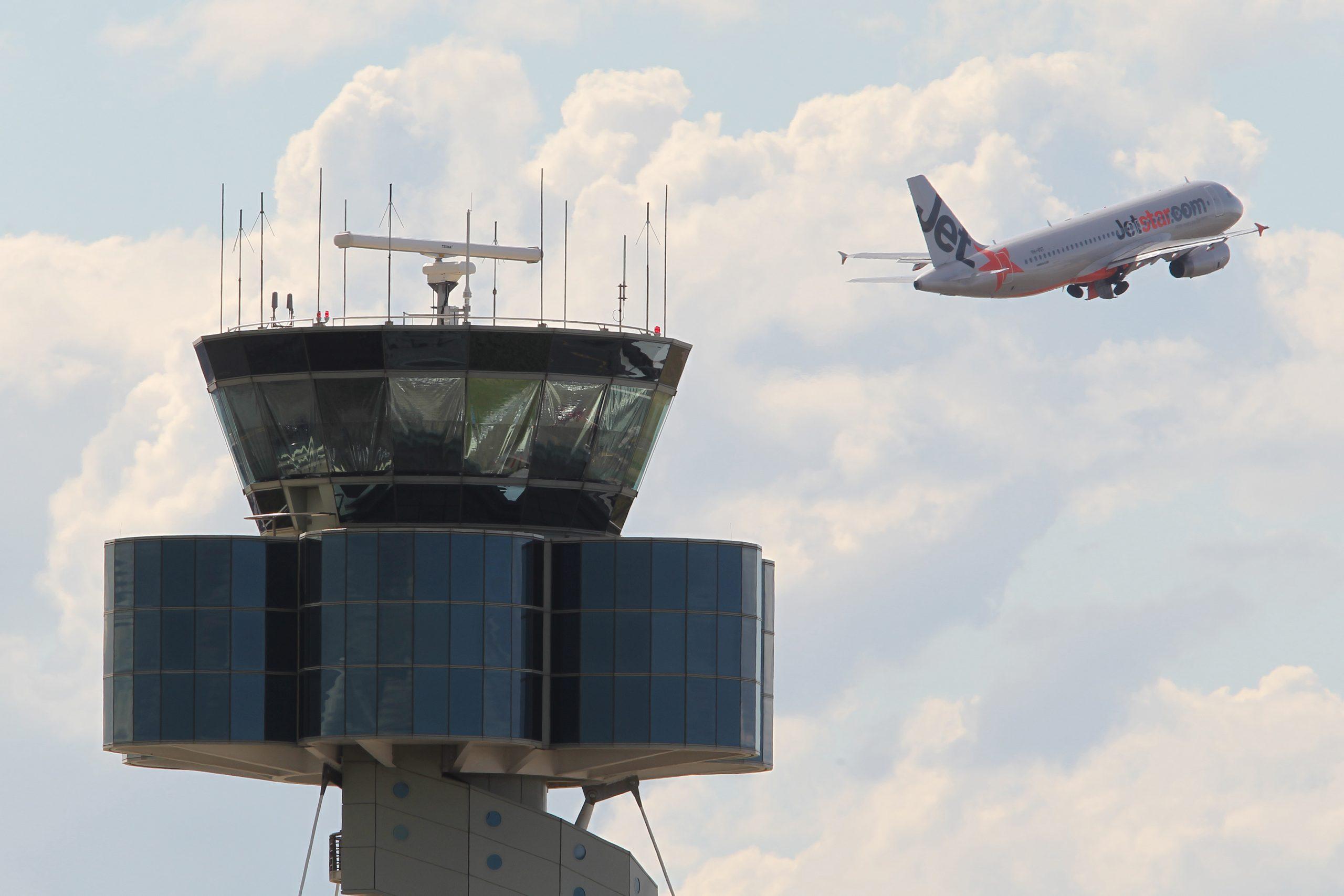 MyPlanet står foran en fyringsrunde – rejsebureauet har hidtil haft primært fokus på individuelle rejser til USA, Canada, Sydafrika, New Zealand og – billedet – Australien. Arkivpressefoto fra Sydney Airport.