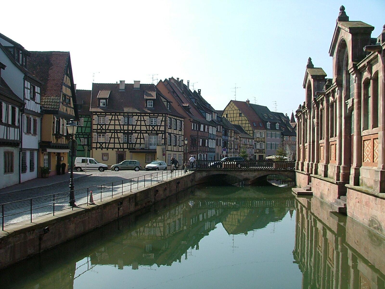 FN's turismeagentur, UNWTO, forudser et fald i verdens internationale turisme på 70 procent i år. UNWTO vurderer, at det vil tage mellem to og fire år før verdens internationale turisme er tilbage på samme niveau som i 2019. Arkivfoto fra franske Alsace: Henrik Baumgarten.