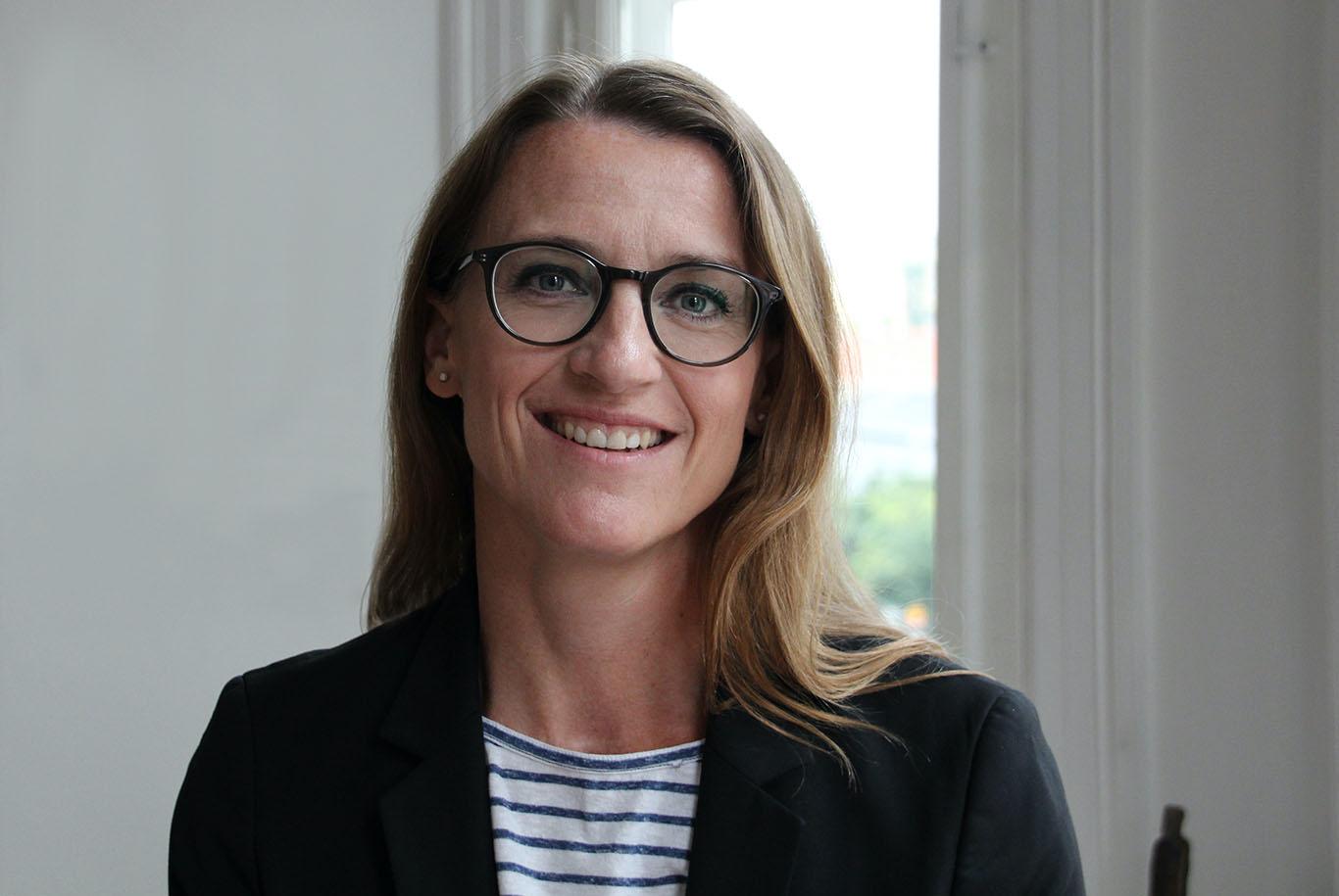 Josephine Piplits står bag Tripdoodler.com, der vil samle brugerbaseret viden om bæredygtige rejser verden over. PR-foto.