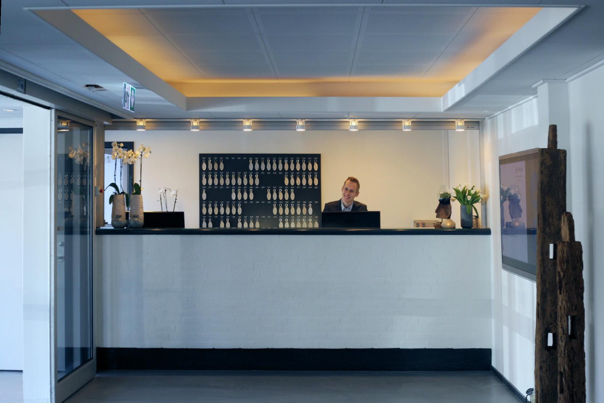 Fra årsskiftet sænker Ærø Hotel aldersgrænsen, så gæsterne skal være mindst 16 år. Foto: Ærø Hotel.