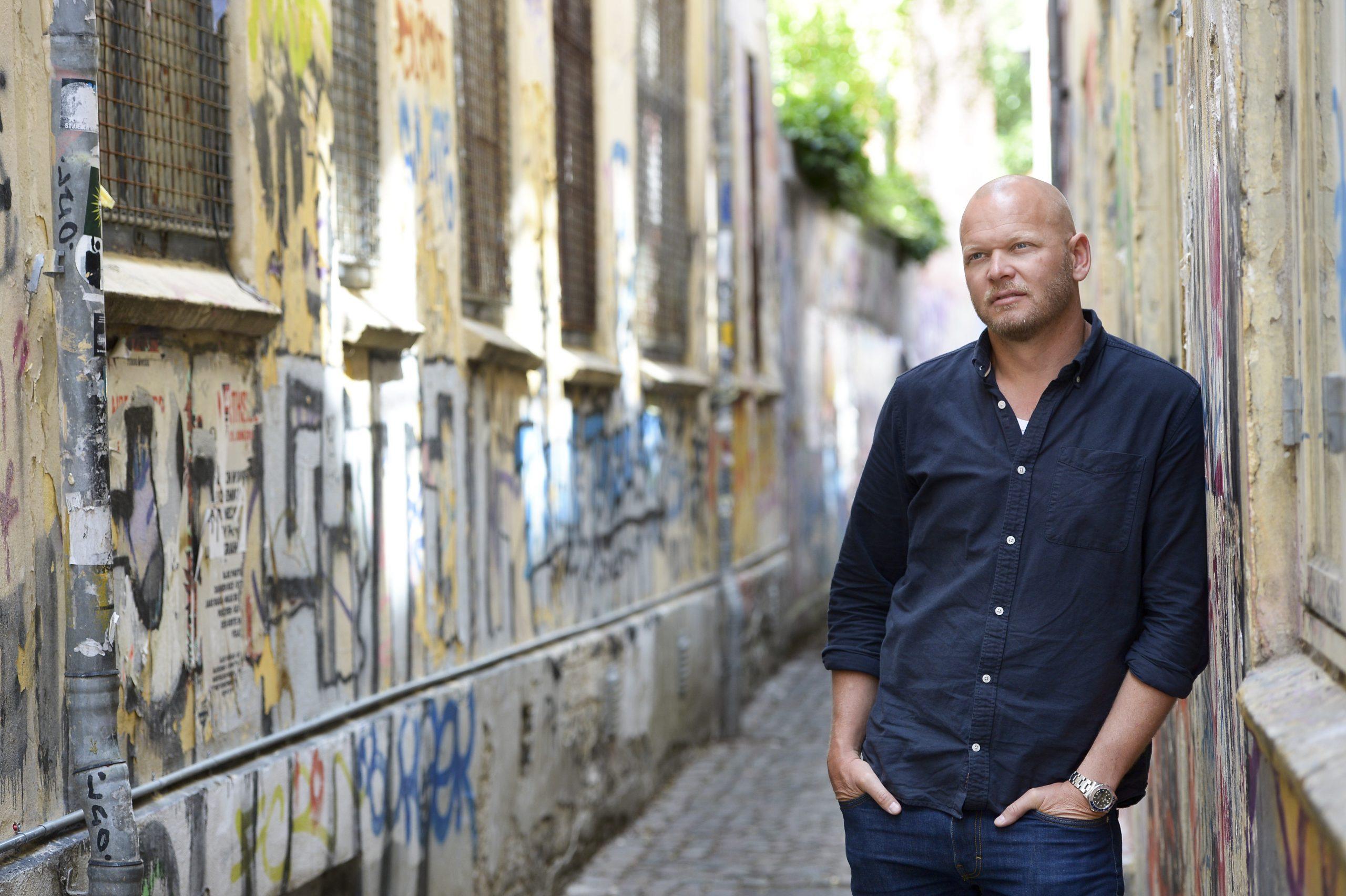 42-årige Mads Bygballe Christiansen ejer i forvejen en række rejsebureau via sin Sunway Group. Nu bliver han medinvestor i det nye Bravo Tours og bestyrelsesformand for samme. Arkivfoto: Michael Bygballe.