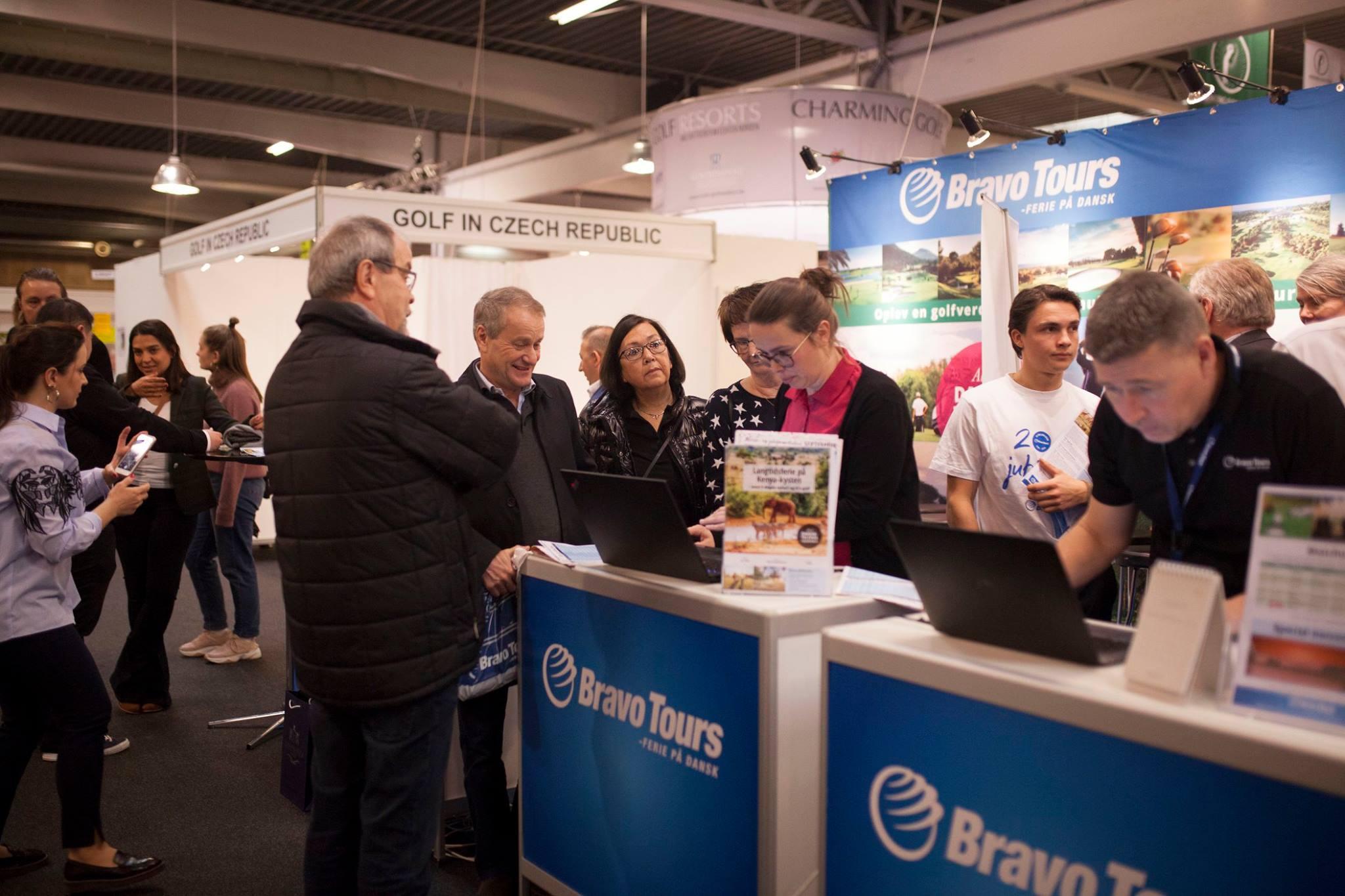 Bravo Tours og dets moderselskab, TravelCo Nordic, er i så store økonomiske problemer, at der nu foretages en rekonstruktion. Her arkivfoto fra Bravo Tours' Facebook-side.