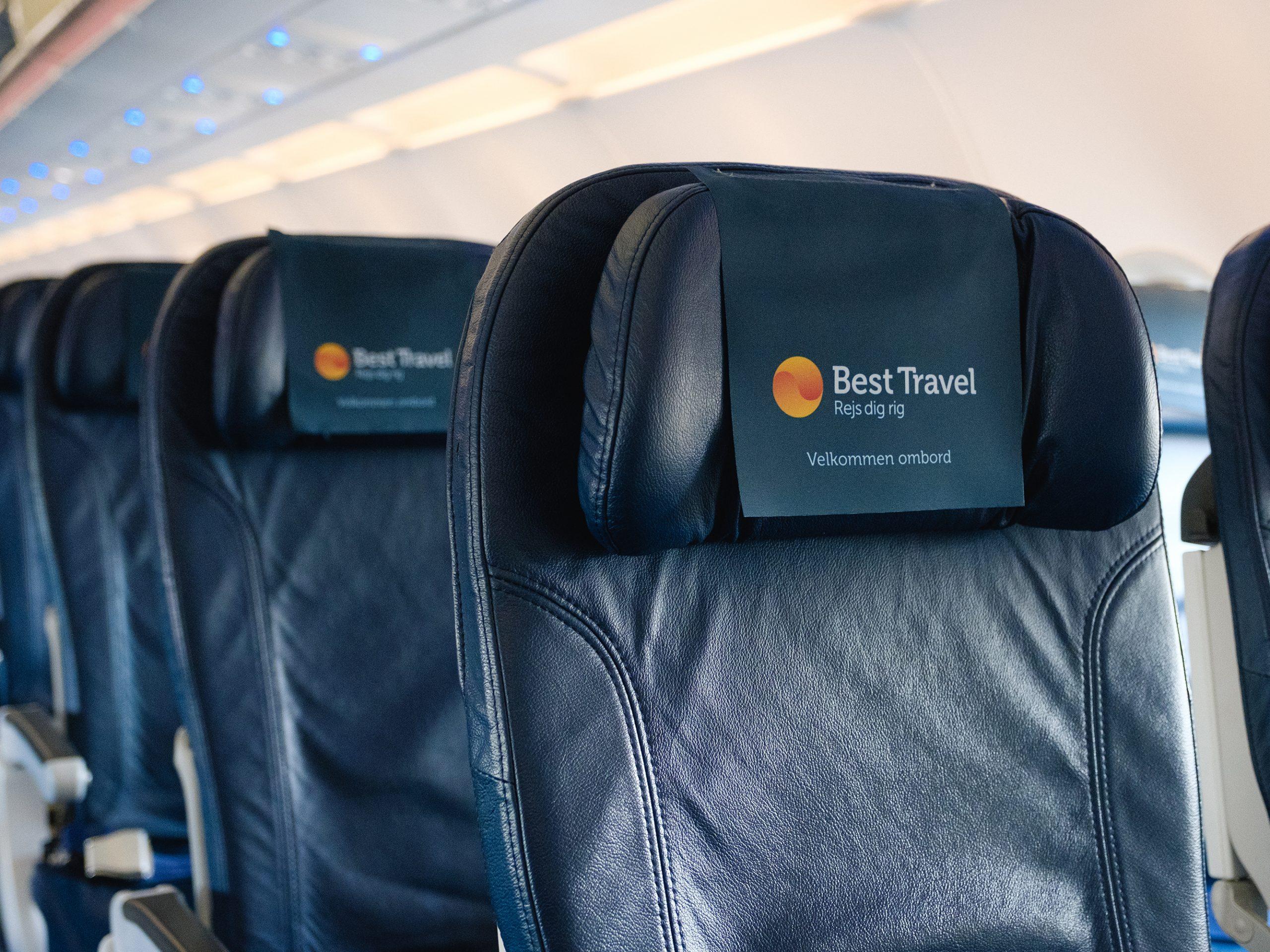 Best Travel, der nu signalerer interesse i opkøb af andre rejsebureauer, arrangerer rundrejser i Europa med fly og busser samt flodkrydstogter med danske rejseledere. Arkivpressefoto.