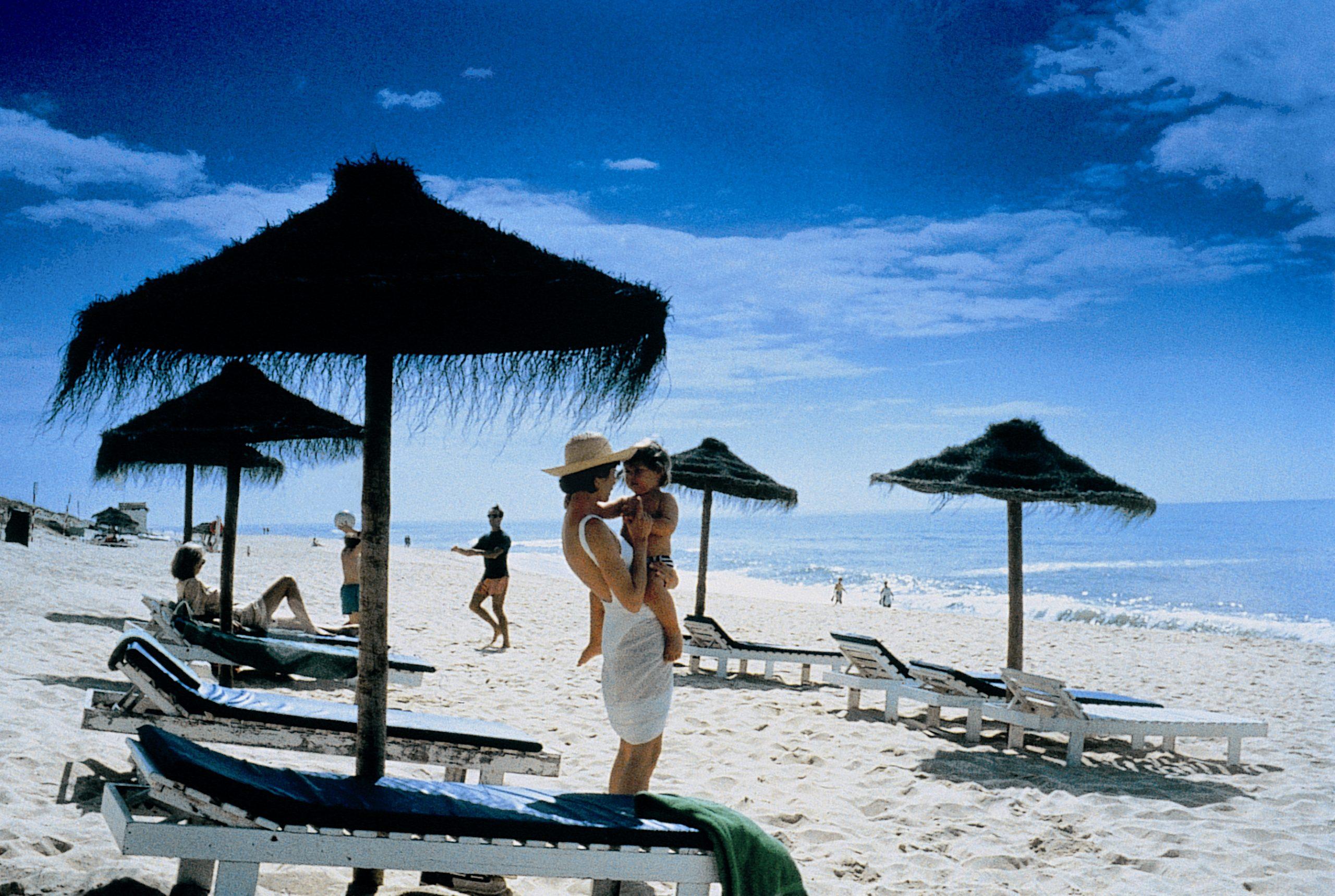 Portugal vil sætte øge turbo på bæredygtighed indenfor turismen. Her arkivfoto fra Algarve-kysten med Hotel Quinta do Lago, Visit Portugal.