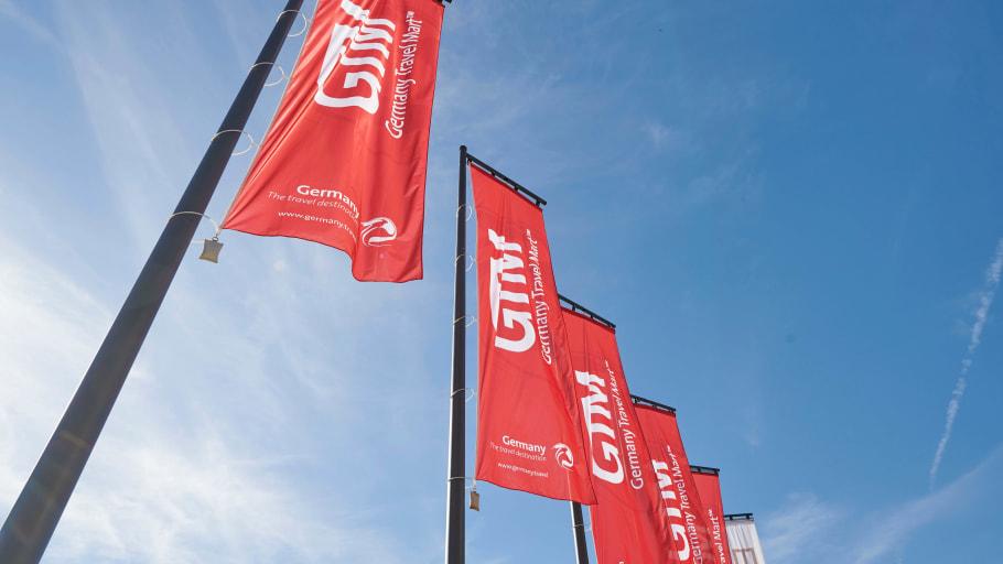 GTM, den tyske fagmesse for rejsebranchen, bliver også virtuel i 2021. Foto for arrangøren, Deutsche Zentrale für Tourismus: Jens Wegner.