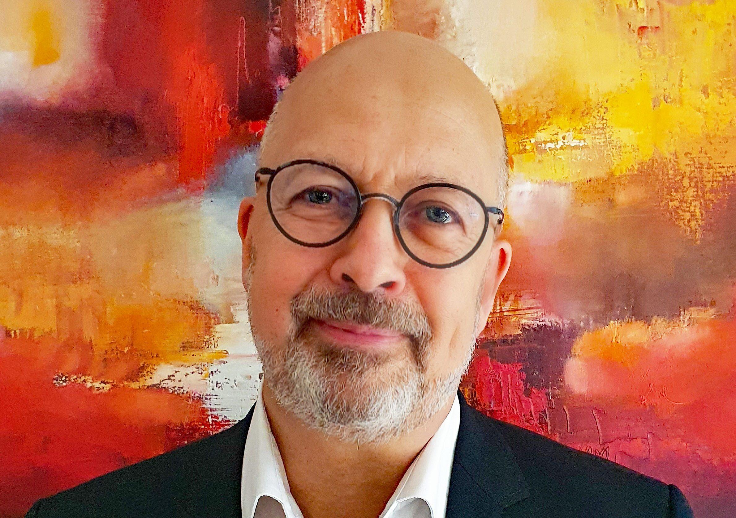 Henrik Specht, direktør for Rejsearrangører i Danmark – RiD. (Foto: RiD)