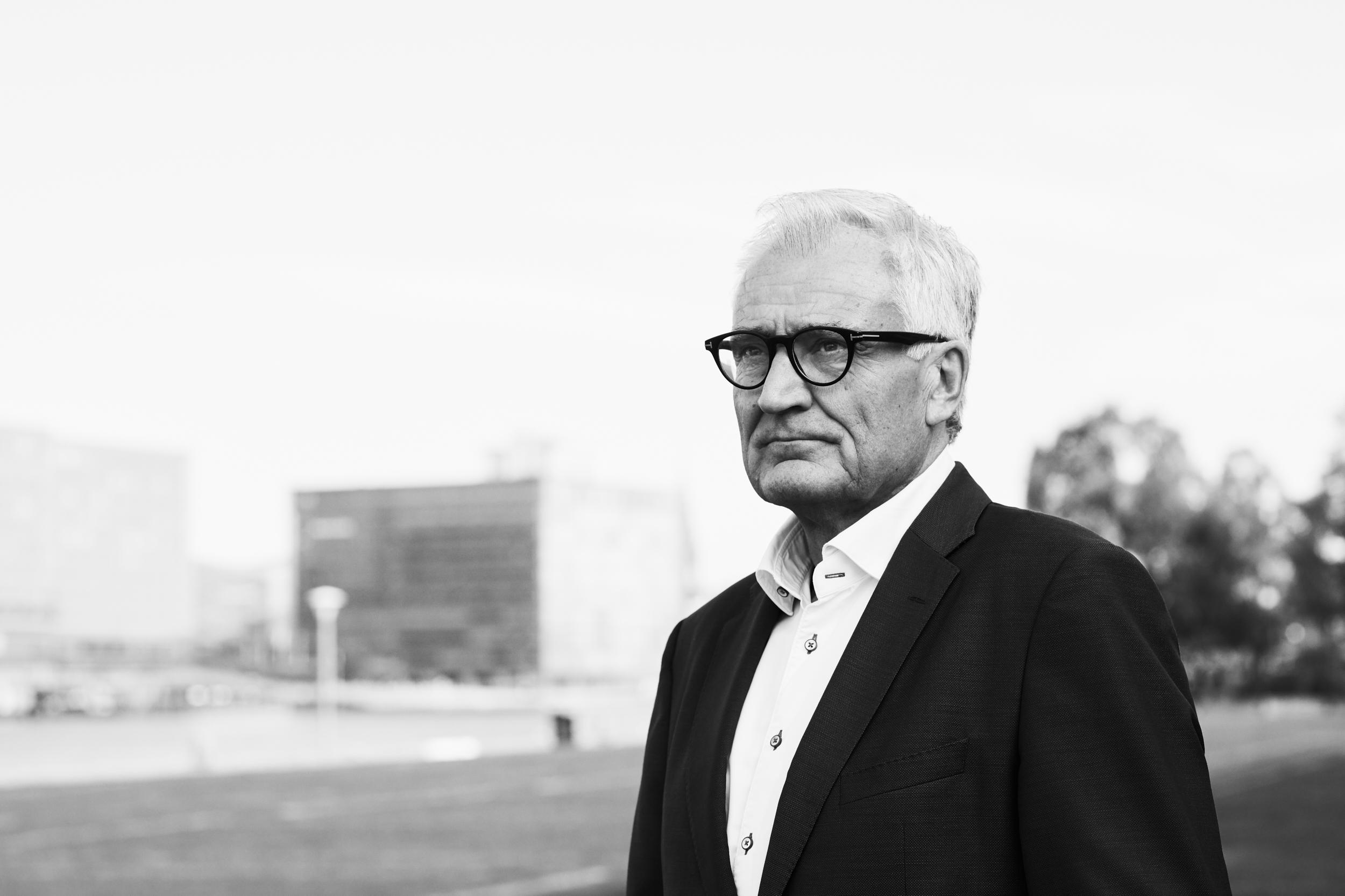 """""""Det bliver et """"money game"""" når COVID 19-smitten svinder ind, og søgningerne efter rejsemål igen stiger,"""" vurderer Jan Olsen, administrerende direktør i VisitDenmark. Pressefoto: VisitDenmark."""