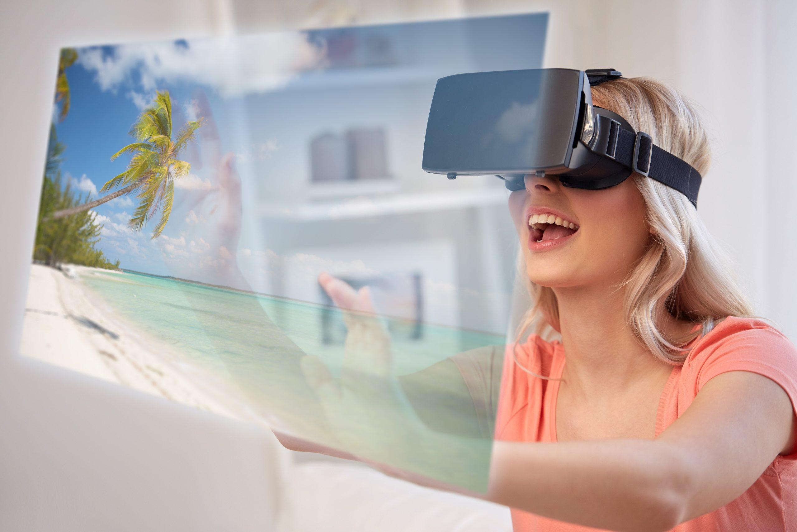 Virtuel turisme kan være en stigende inspirationskilde indtil turister igen kan rejse. (Arkivfoto: shutterstock_591580310)