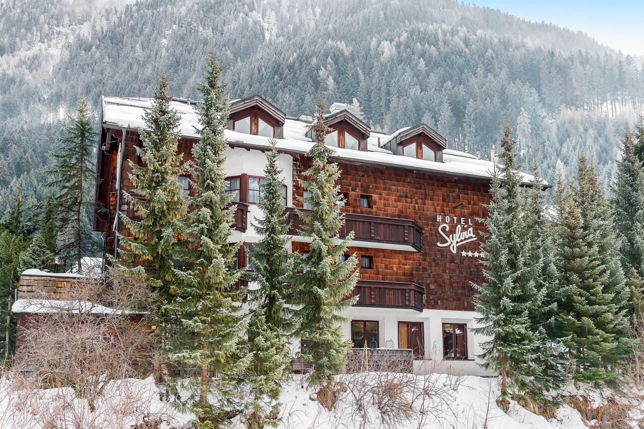 Skitnetworks-koncernen, der nu er overtaget af Primo Tours-gruppen, driver blandt andet syv skisportshoteller i Østrig. Foto: Skinetworks.