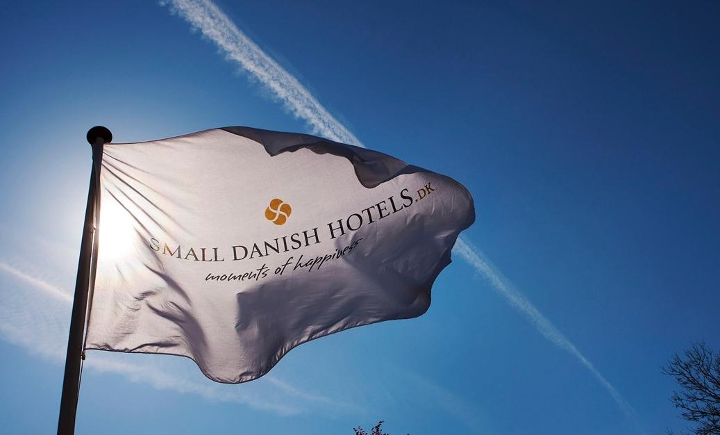 Bestyrelsesformanden samt den administrerende direktør for Small Danish Hotels skal torsdag i denne uge fortælle erhvervsudvalget i Folketinget om udfordringerne for kædens 67 medlemmer over hele landet. Arkivfoto: Small Danish Hotels.