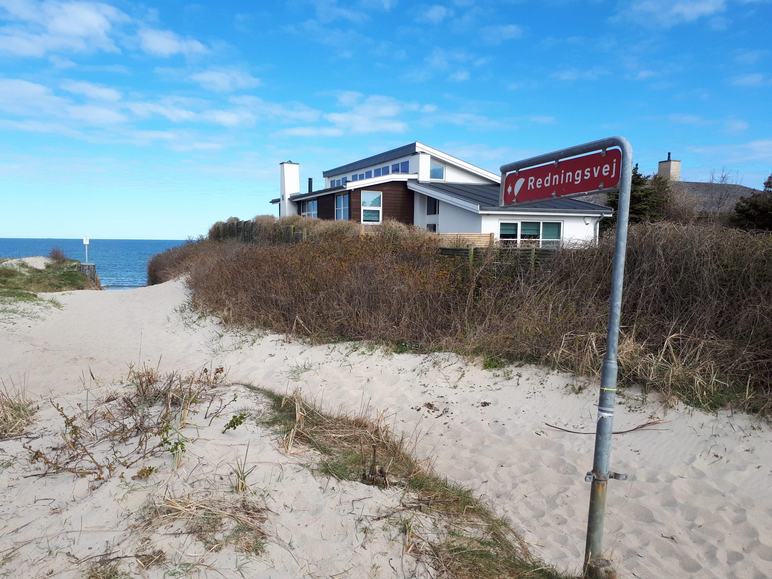 Turisme betyder milliardomsætning i kommunerne i VisitNordsjælland-samarbejdet, der dog også er presset af coronakrisen. Arkivfoto: Henrik Baumgarten.