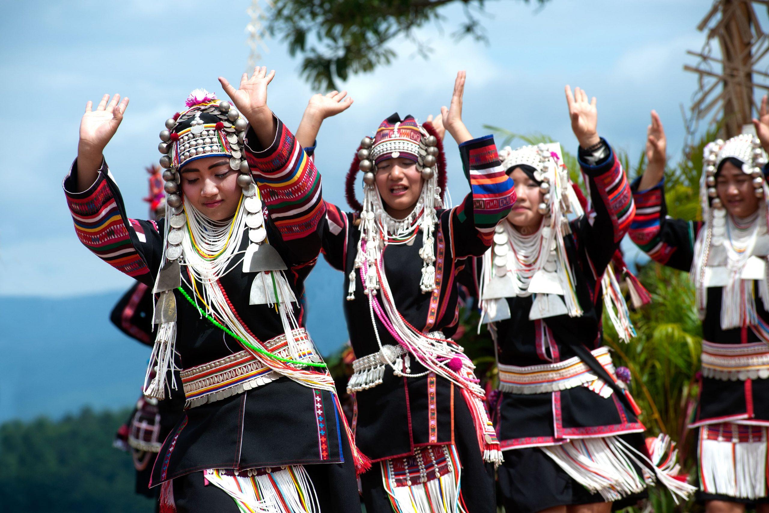 Efter USA er Thailand det oversøiske rejseland der modtager flest danske turister. PR-foto: Ferie med Formål.
