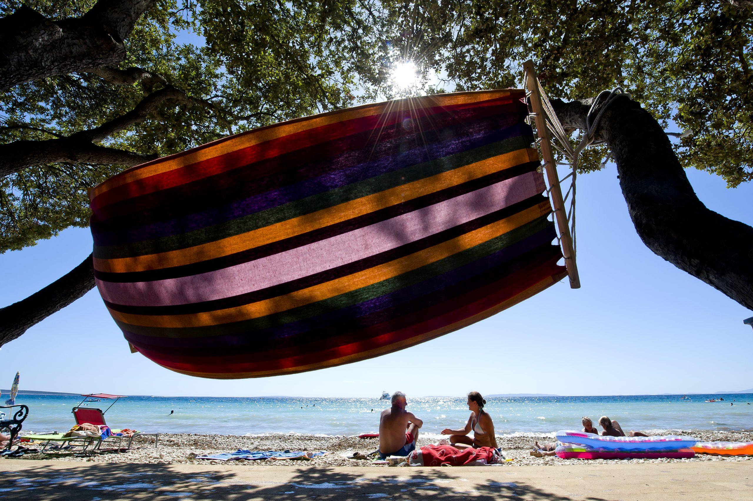 Udenlandske turister behøver ikke have coronapas for at komme ind i Kroatien, siger den kroatiske turistminister. Arkivfoto: Stipe Surac for Krotatiens Turistråd.