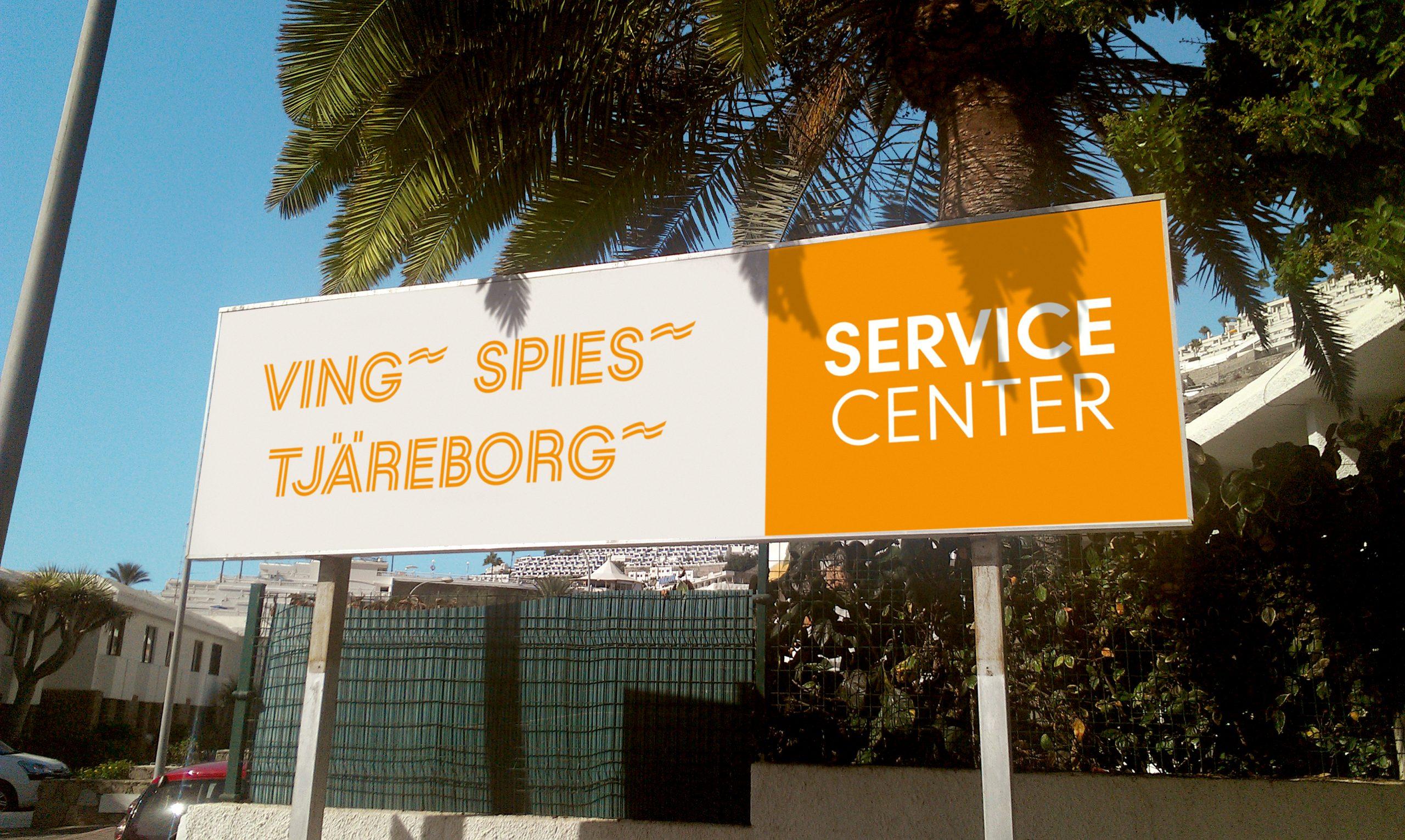 Spies udgør sammen med Ving i Sverige og Norge plus Tjäreborg i Finland de tre rejsebureauer i Nordic Leisure Travel Group. Hertil kommer blandt andet flyselskabet Sunclass Airlines. Pressefoto: Spies.