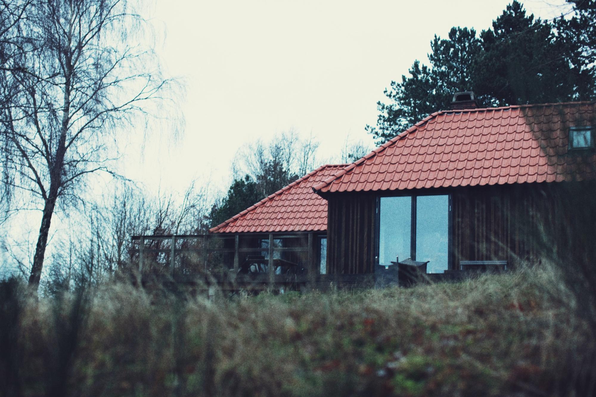 Danske LandFolk starter med at udleje ferieboliger i Danmark, næste år forventes ekspansion til det meste af Norden. Pressefoto: Landfolk.com