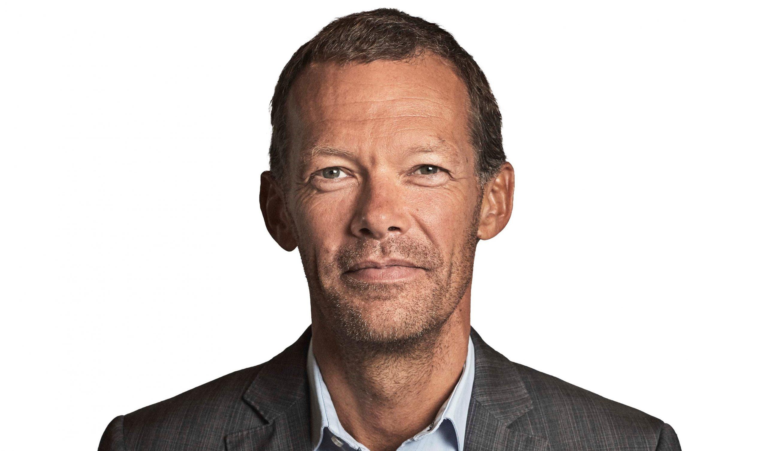 Erik Brøgger Rasmussen, direktør i Udenrigsministeriets Borgerservice. (Foto: Udenrigsministeriet)