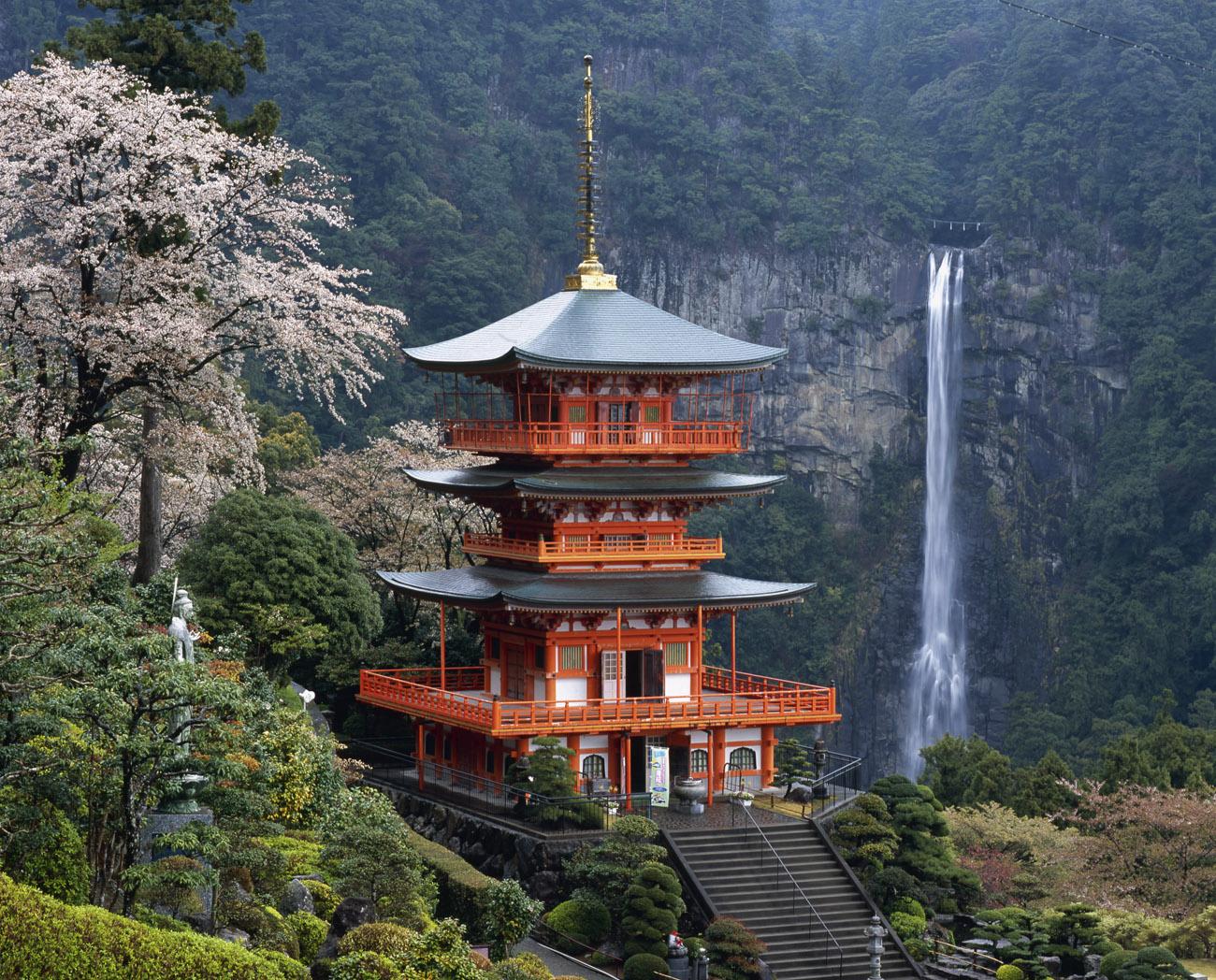 Japan er blandt MyPlanet Internationals foreløbig 21 nye rejsemål. Arkivpressefoto fra Japans Nationale Turist organisation (JNTO)