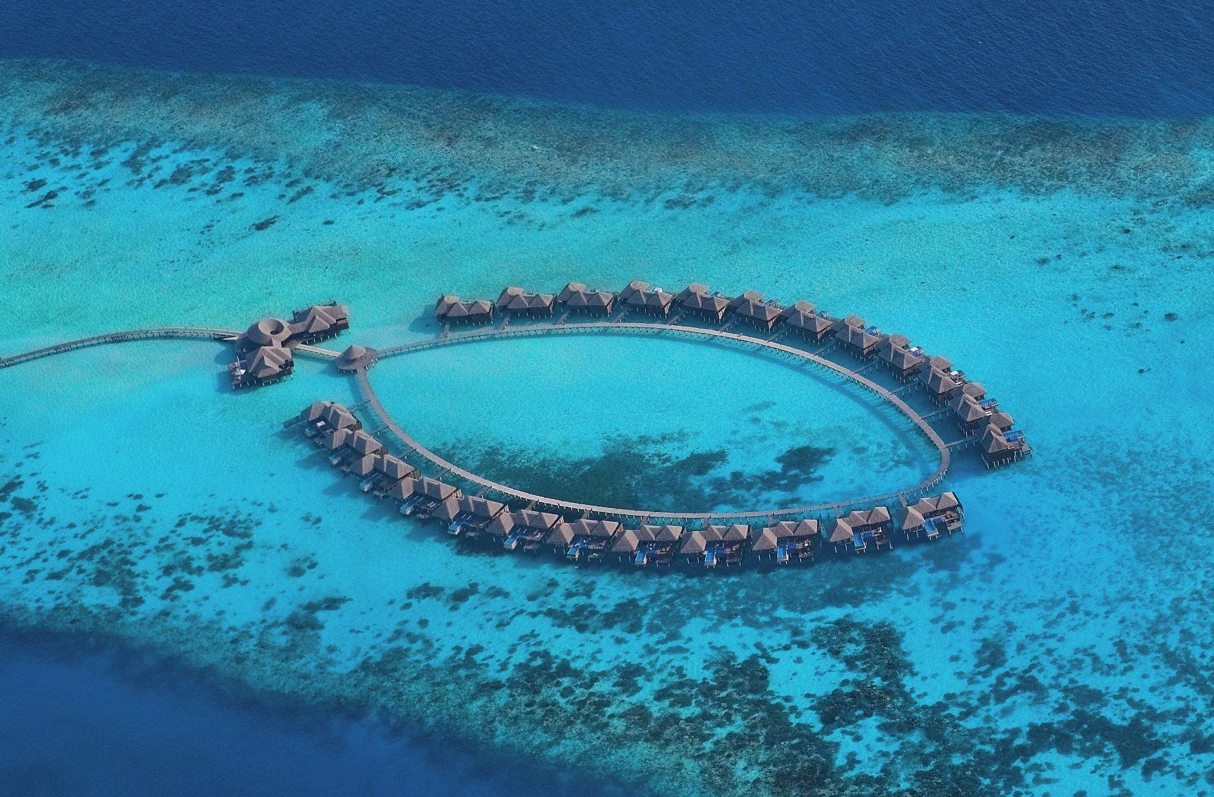 Maldivernes officielle turistråd har for første gang indgået fast kontrakt med et nordisk bureau om strategiudvikling og kampagner inden for PR, repræsentation og markedsføring. Foto: Maldives Marketing and Public Relations Corporation.