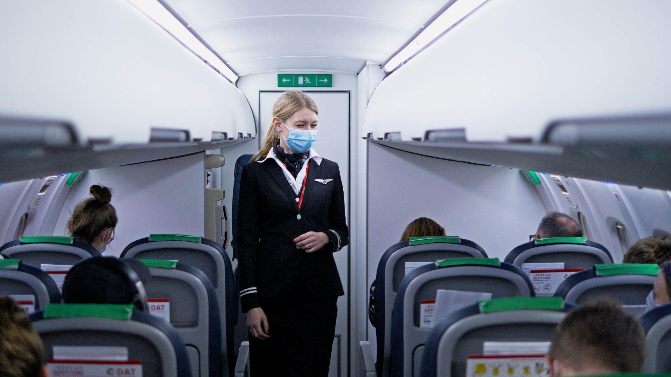Alle dele af rejsebranchen synes klar til at genoptage rejser på et sundhedsforsvarligt niveau. Arkivpressefoto: DAT.