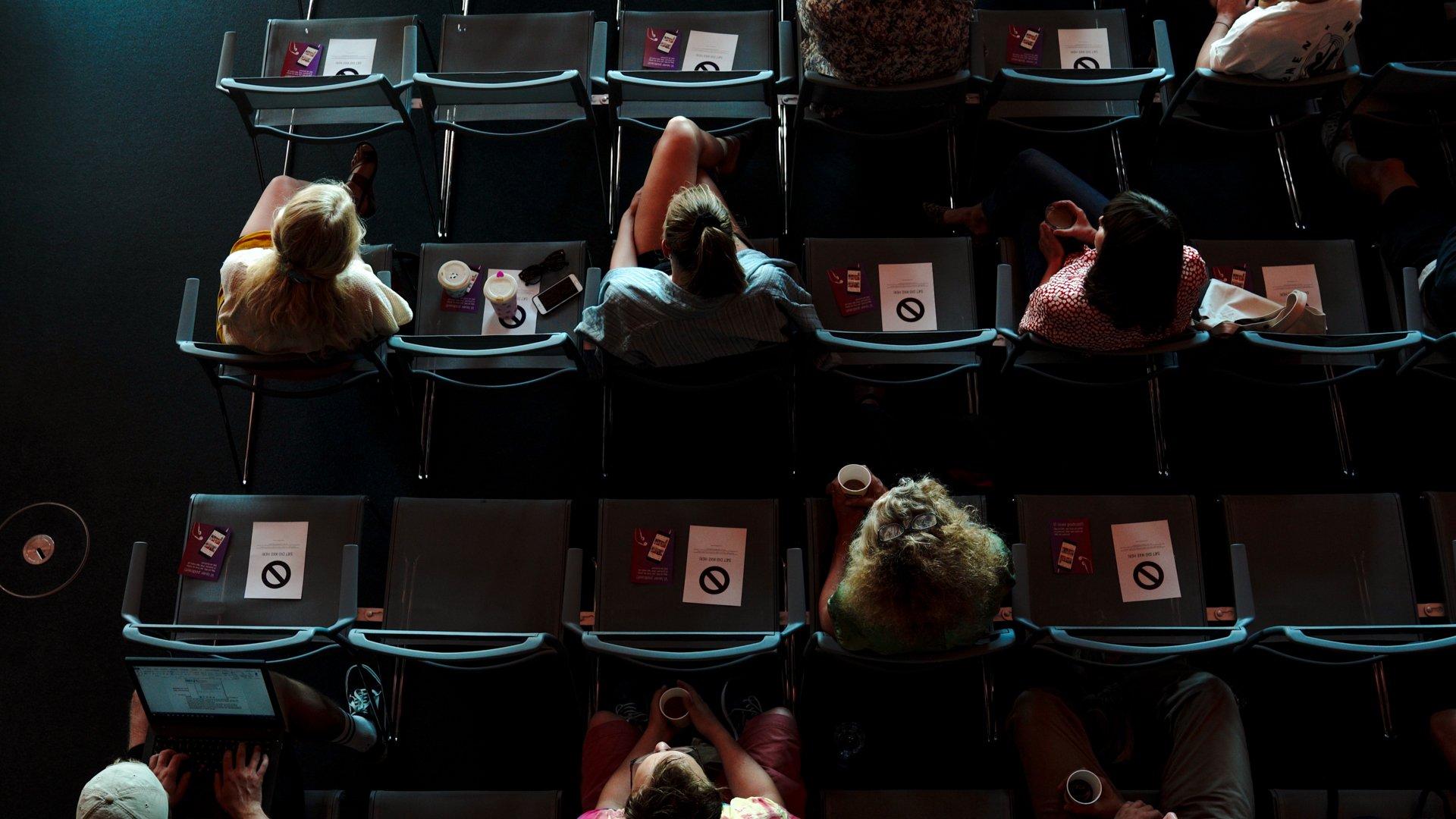 Forsamlingsloftet ved blandt andet møder og konferencer hæves over flere faser frem mod den 1. august. Arkivpressefoto fra Wonderful Copenhagen:Daniel Rasmussen.