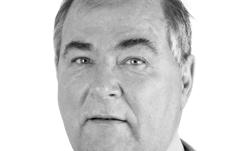 Peter Kjærgaard Jensen, Holstebro RejseCenter. (Privatfoto)