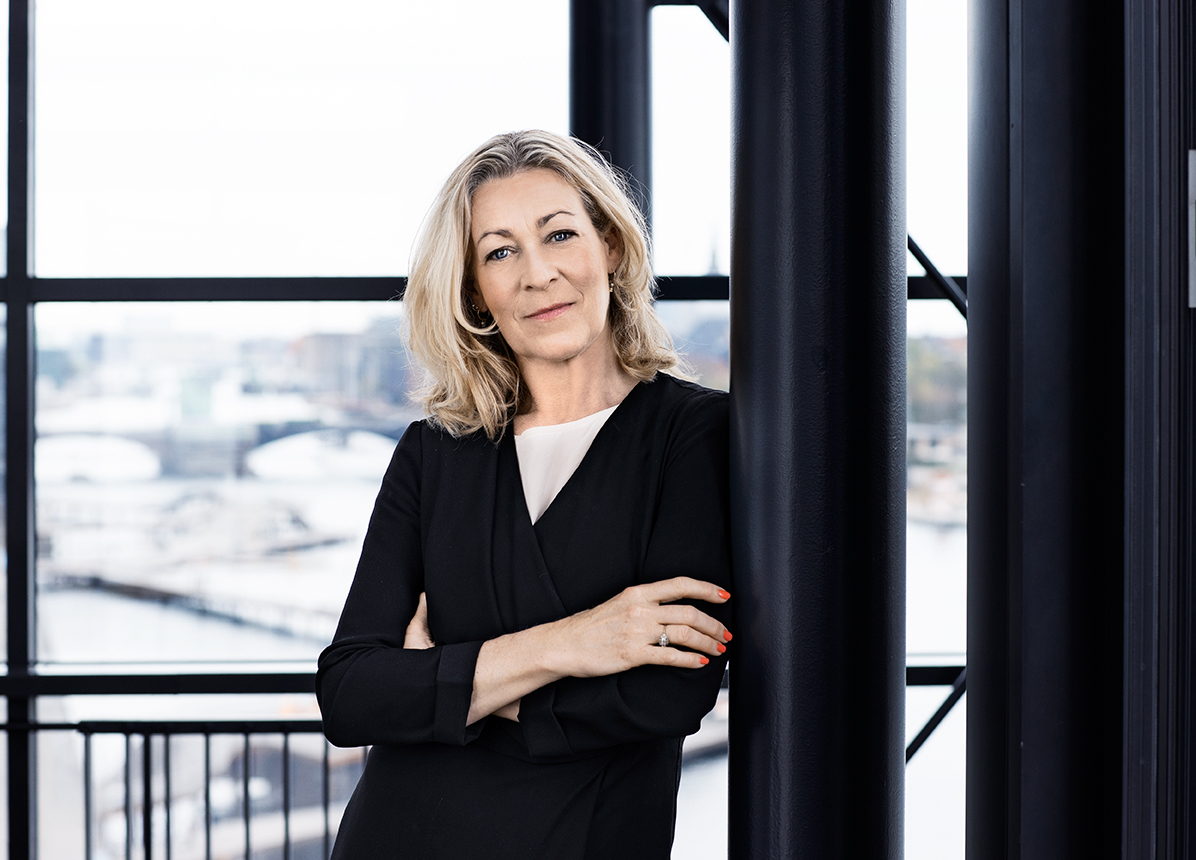 Pia Remillard er begyndt som ny administrerende direktør for IDA Conference i København. Hun har tidligere været direktør hos blandt andet Brøchner Hotels, Skovshoved Hotel og Arp-Hansen Hotel Group. PR-foto: IDA Conference.