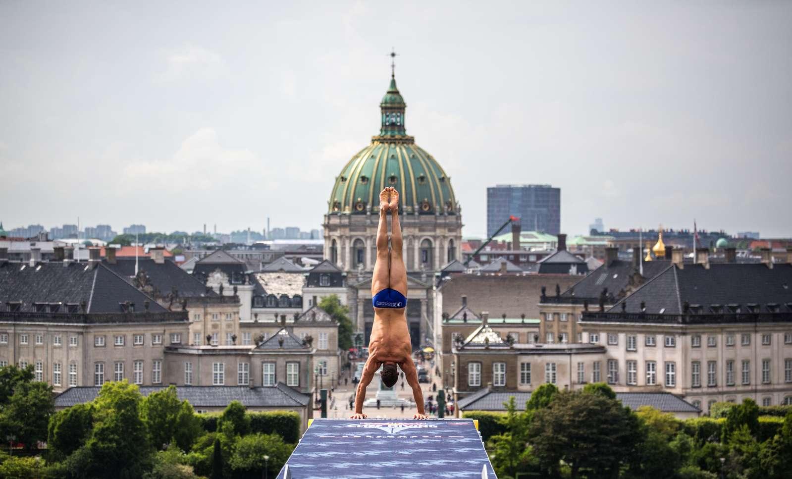 Regeringen ønsker, modsat sidste år, at navnlig København får fokus på at tiltrække flere danske turister i forbindelse med den kommende sommerpakke. Arkivpressefoto fra Wonderful Copenhagen: Romina Amato.