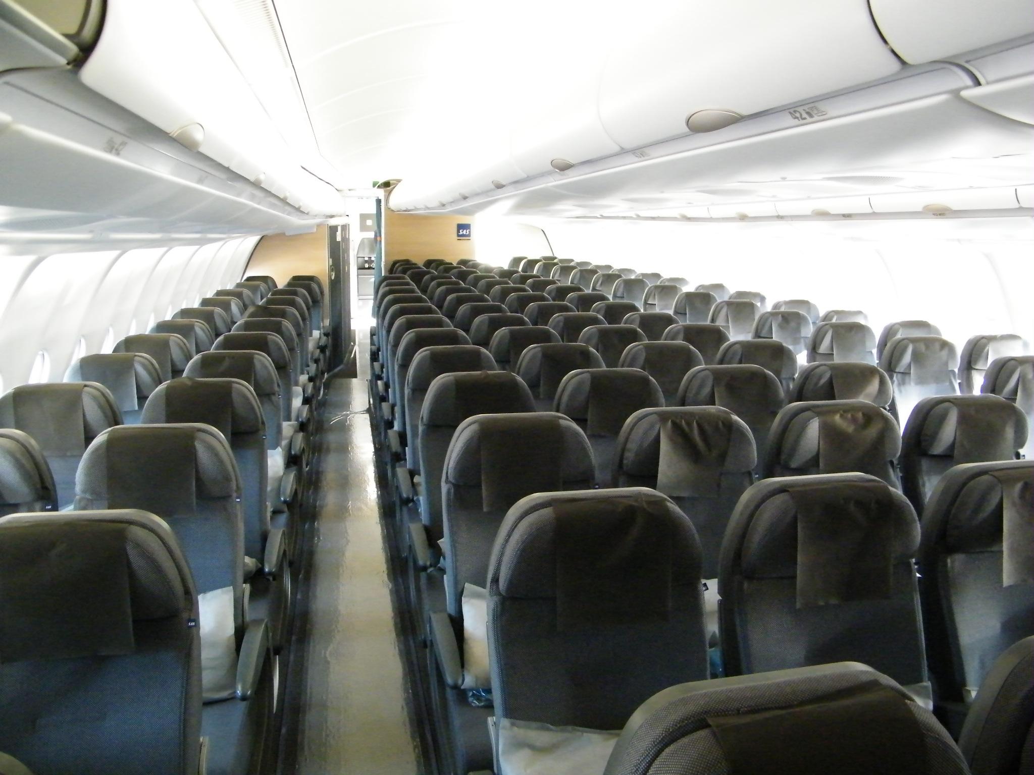 Den stigende lempelse af rejsevejledningerne øger salget af blandt andet flysæder. Det får nu Rejsegarantifonden til at øge kravet til rejsebureauernes kapitalberedskab. Arkivfoto: Henrik Baumgarten.