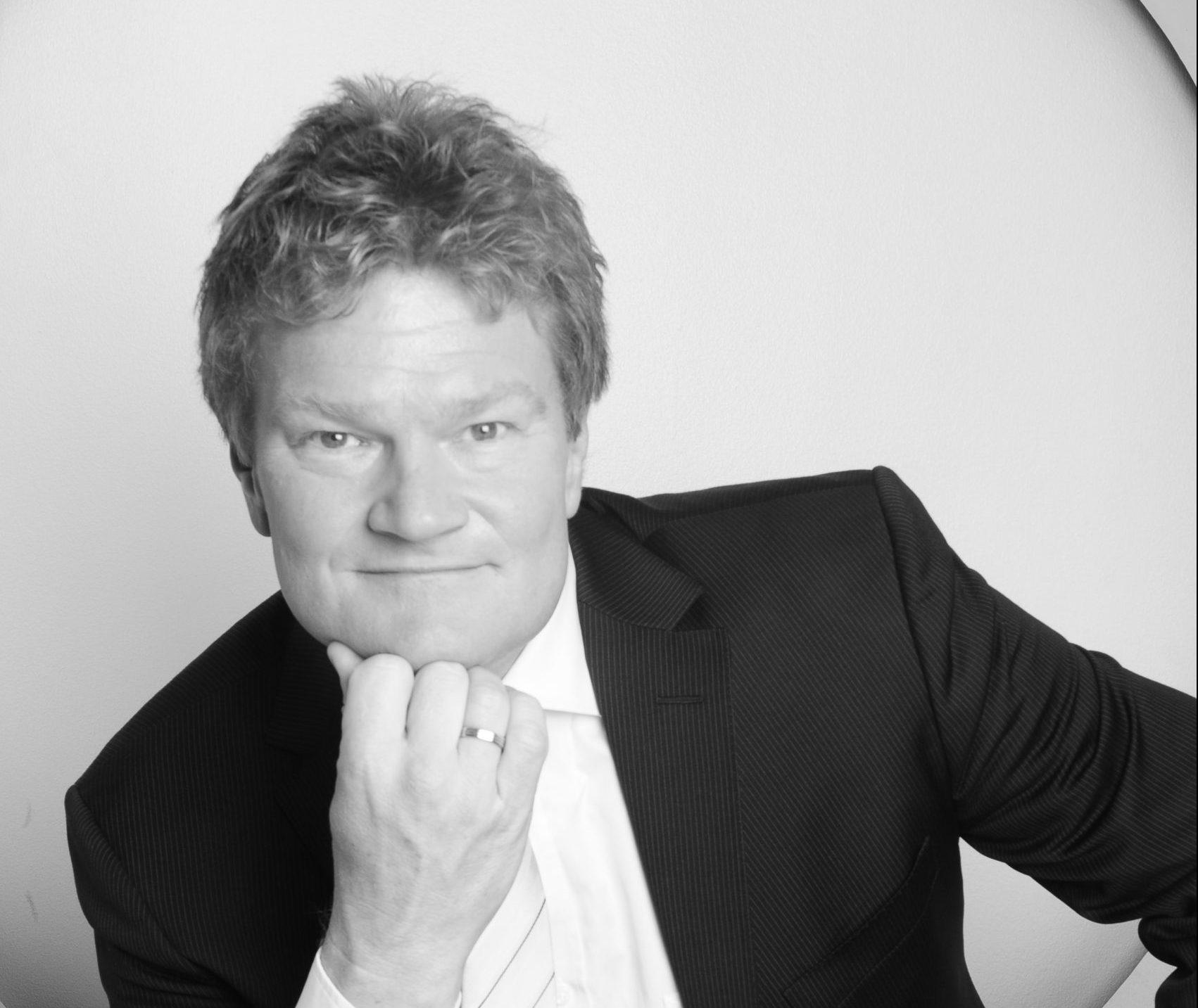 Jens Juliussen bliver fra august travel trade og marketingdirektør hos Related. PR-foto.