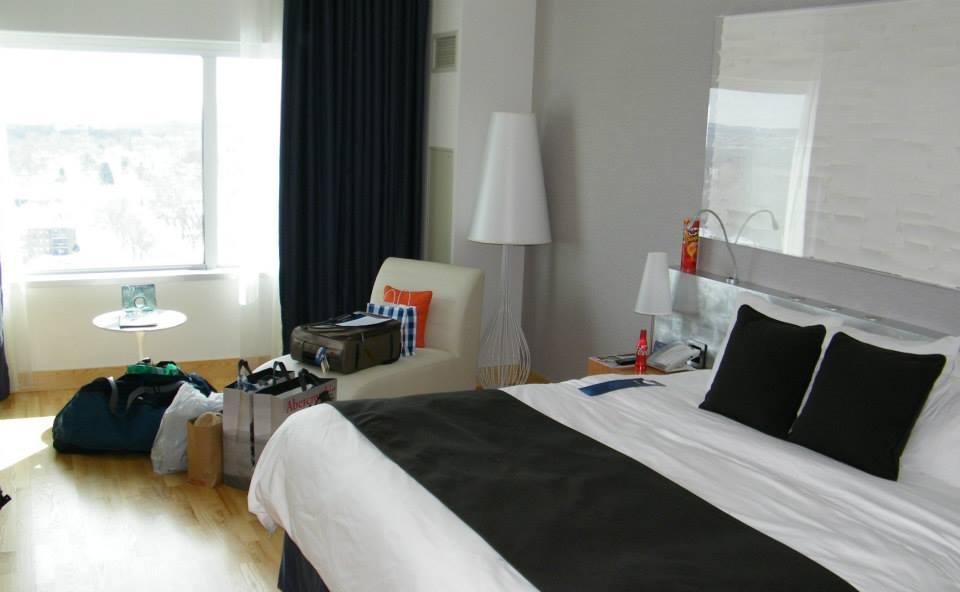 Udenlandske turister fylder normalt meget på de københavnske hoteller. Men der er ikke udsigt til mange i år på grund af coronakrisen. Arkivfoto: Henrik Baumgarten.