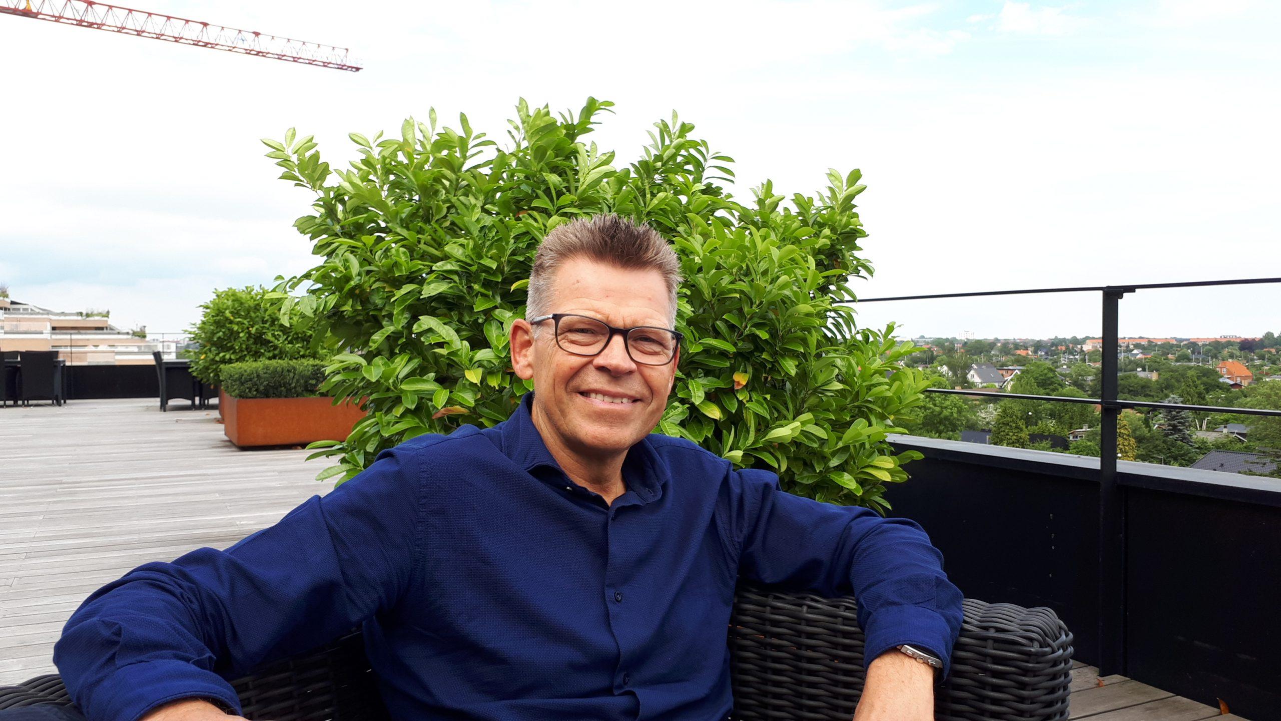 Jan Vendelbo, administrerende direktør for Spies, er under coronakrisen blevet et kendt talerør for sin del af rejsebranche. Arkivfoto: Henrik Baumgarten.