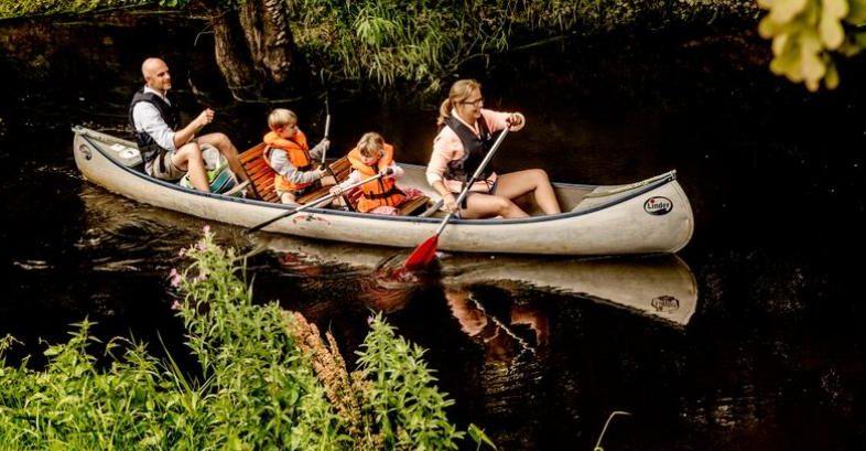 Et bredt udbud af aktiviteter for familier er med til at trække udenlandske turister til Danmark, viser erfaringer fra ny VisitDenmark-workshop. Arkivfoto fra VisitDenmark.