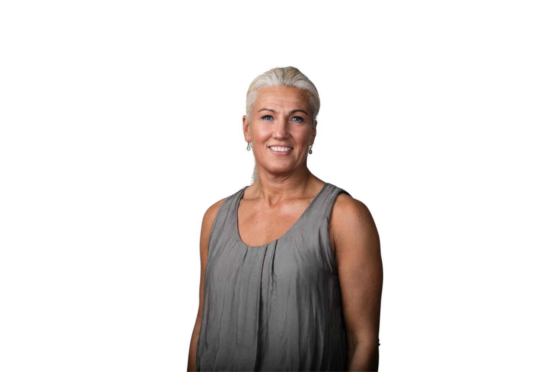Betina Sehje, kendt for sine 25 år i SAS og senere ti år hos rejsebureauerne DaGama Travel og Profil Rejser. PR-foto.
