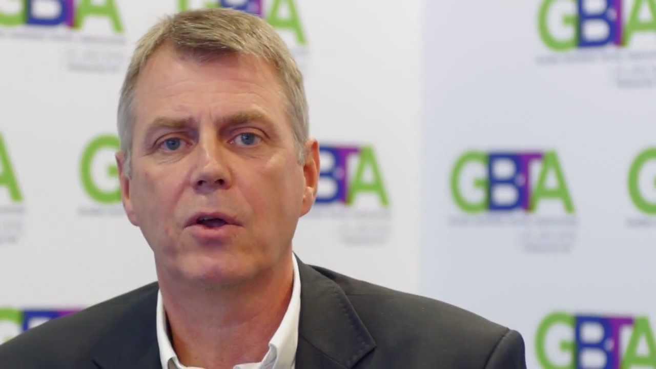 Jens Liltorp, kendt dansk profil indenfor erhvervsrejser, har de næste tre år sæde i bestyrelsen for kæmpestore Global Business Travel Association. PR-foto.