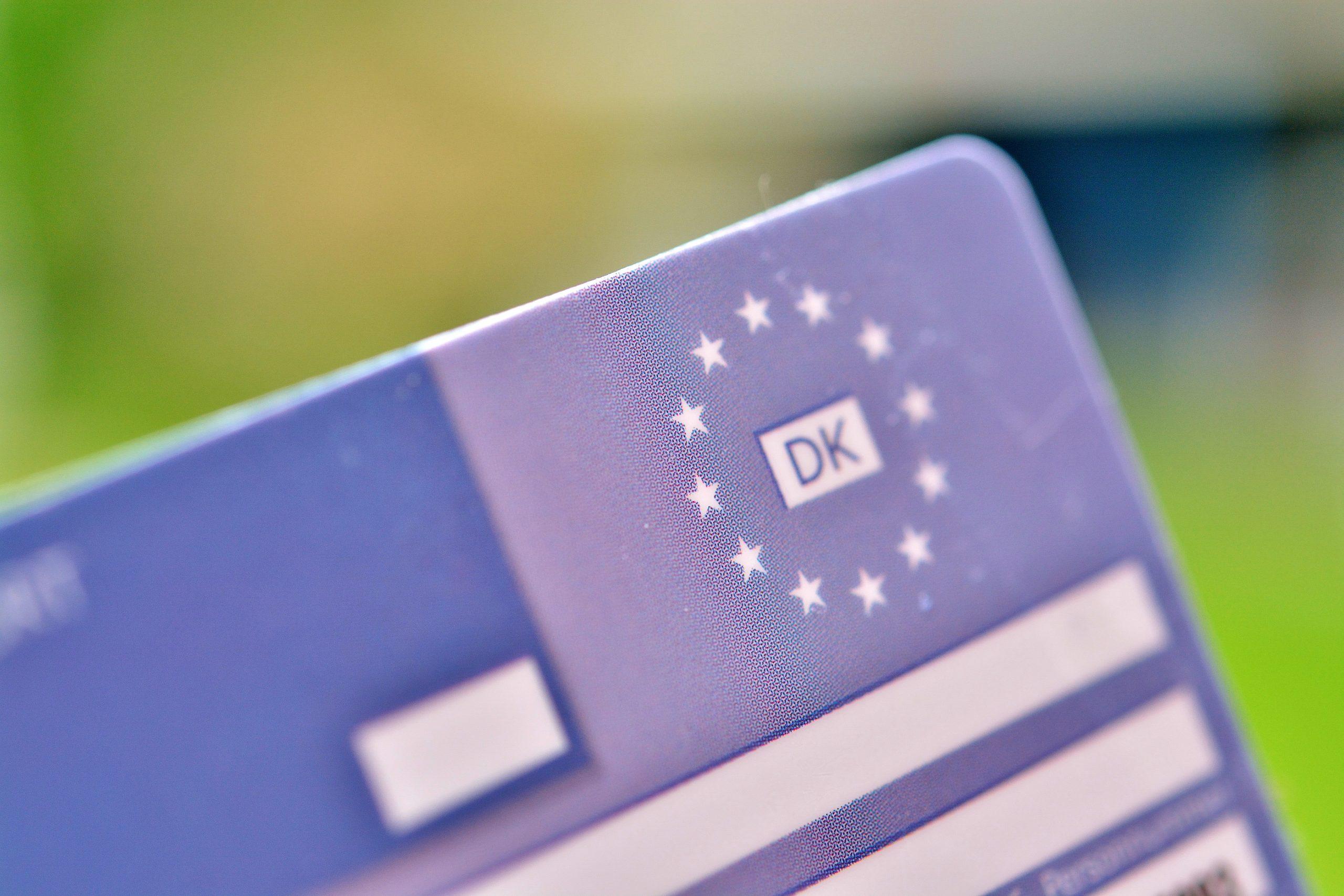Det blå EU-sygesikringskort giver udelukkende ret til sundhedsydelser på de vilkår, der gælder for borgerne i det land, man opholder sig i. Arkivpressefoto fra Gouda Rejseforsikring.