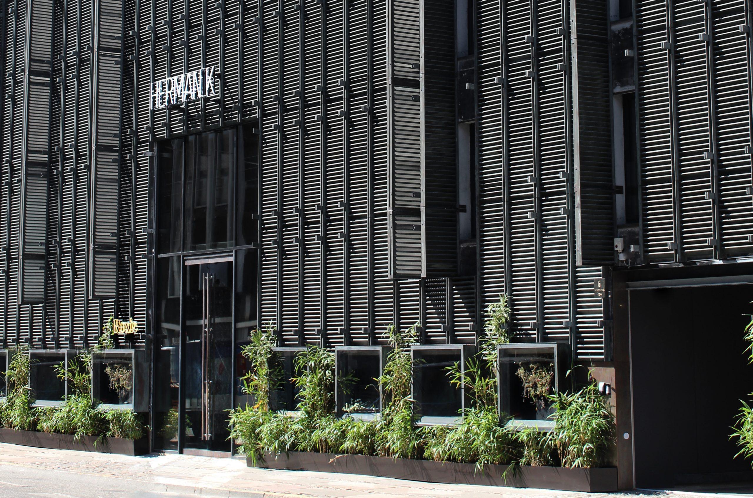 Brøchner Hotels opgav sidste forår driften af hotellet Herman K tæt på Kongens Nytorv. I april i år overtog den britiske kapitalforvalter Ogilvy Capital hotellet, der nu har skiftet navn til The Socialist Hotel. Arkivfoto.