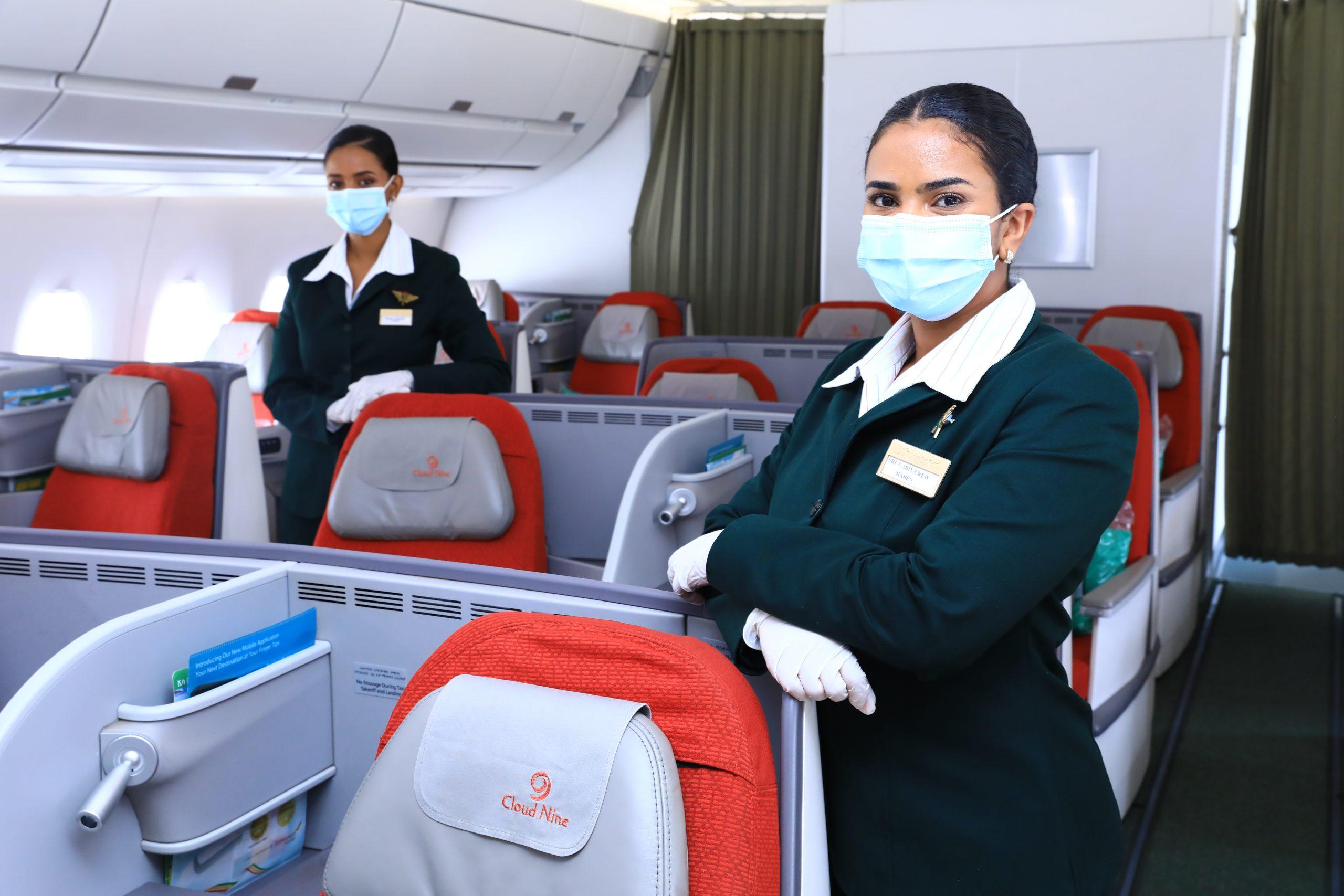 Star Alliance-medlemmet Ethiopian Airlines repræsenteres nu i hele Norden og Baltikum af GSA-bureauet Aviareps. PR-foto via Aviareps.
