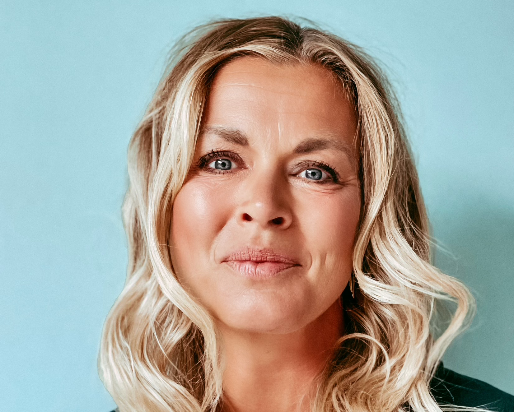 Sofie Folden Lund, kommunikationschef i Spies. (Foto: Spies)