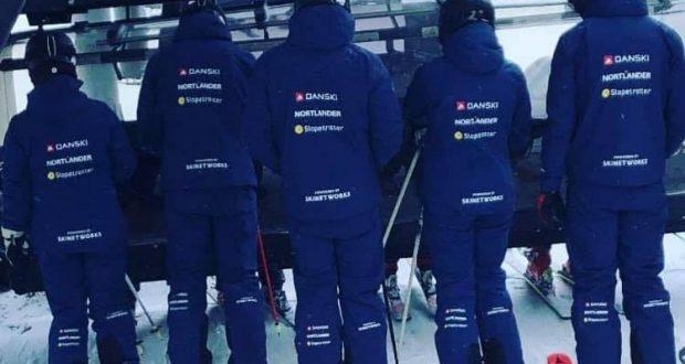 Der bliver travlt på skisportsstederne den kommende sæson. (Foto: Skinetworks)