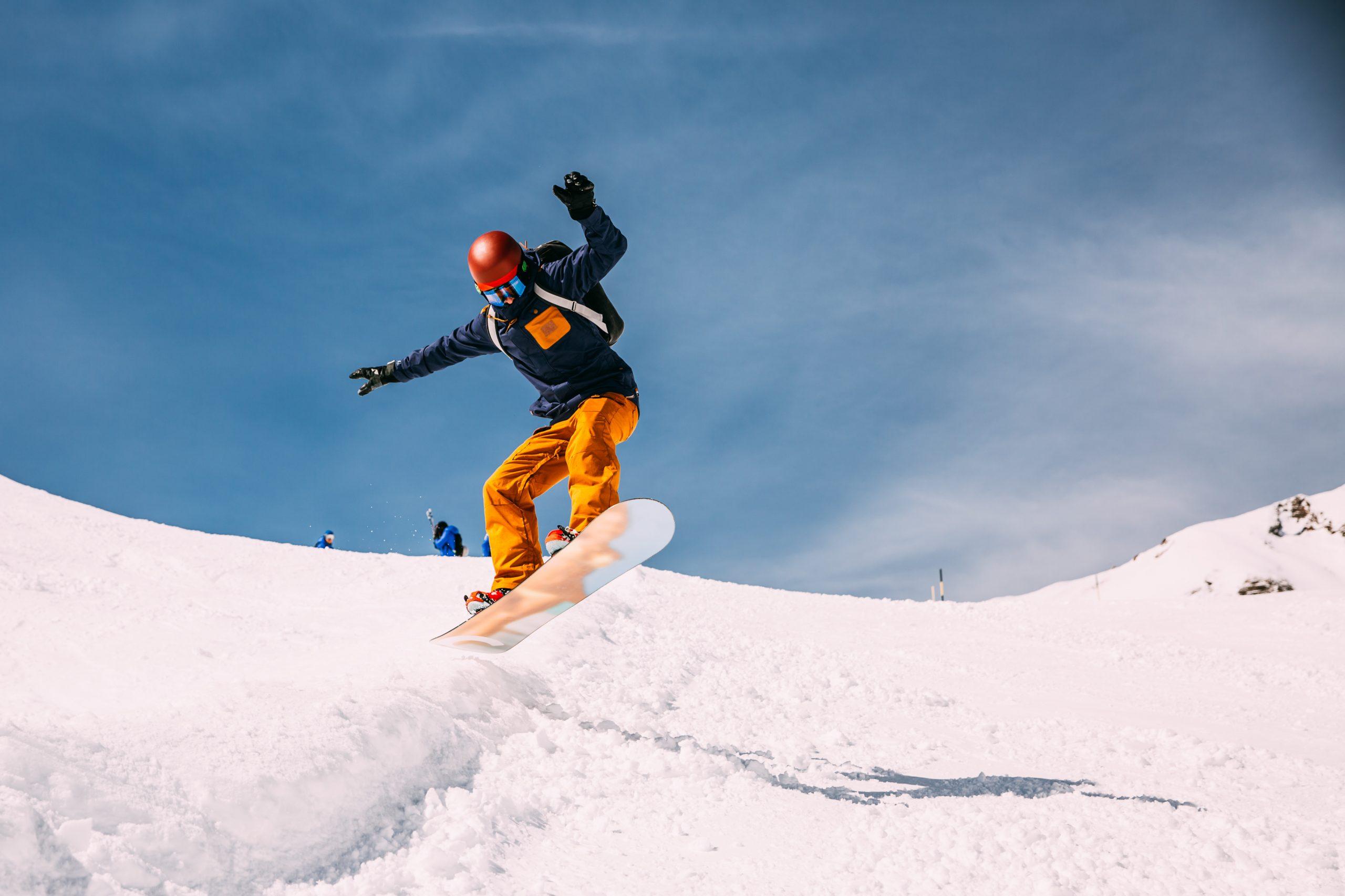 Sunweb, Danmarks femtestørste charterarrangør, er også stor på skirejser og forventer i år at sælge mindst ti procent flere skirejser end i sin hidtil bedste sæson. Pressefoto fra Sunweb Group Scandinavia.