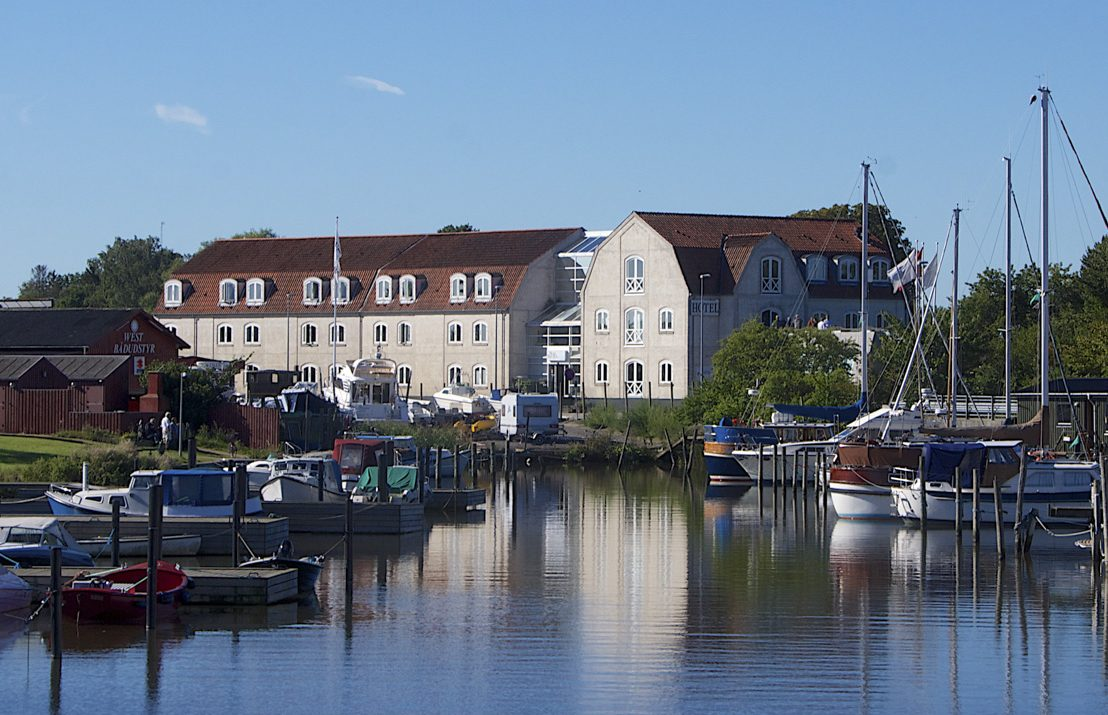 Zleep Hotels skal stå for driften af Hotel Niels Juel i det centrale Køge sammen med hotellets franchisetager. PR-foto via Zleep Hotels.