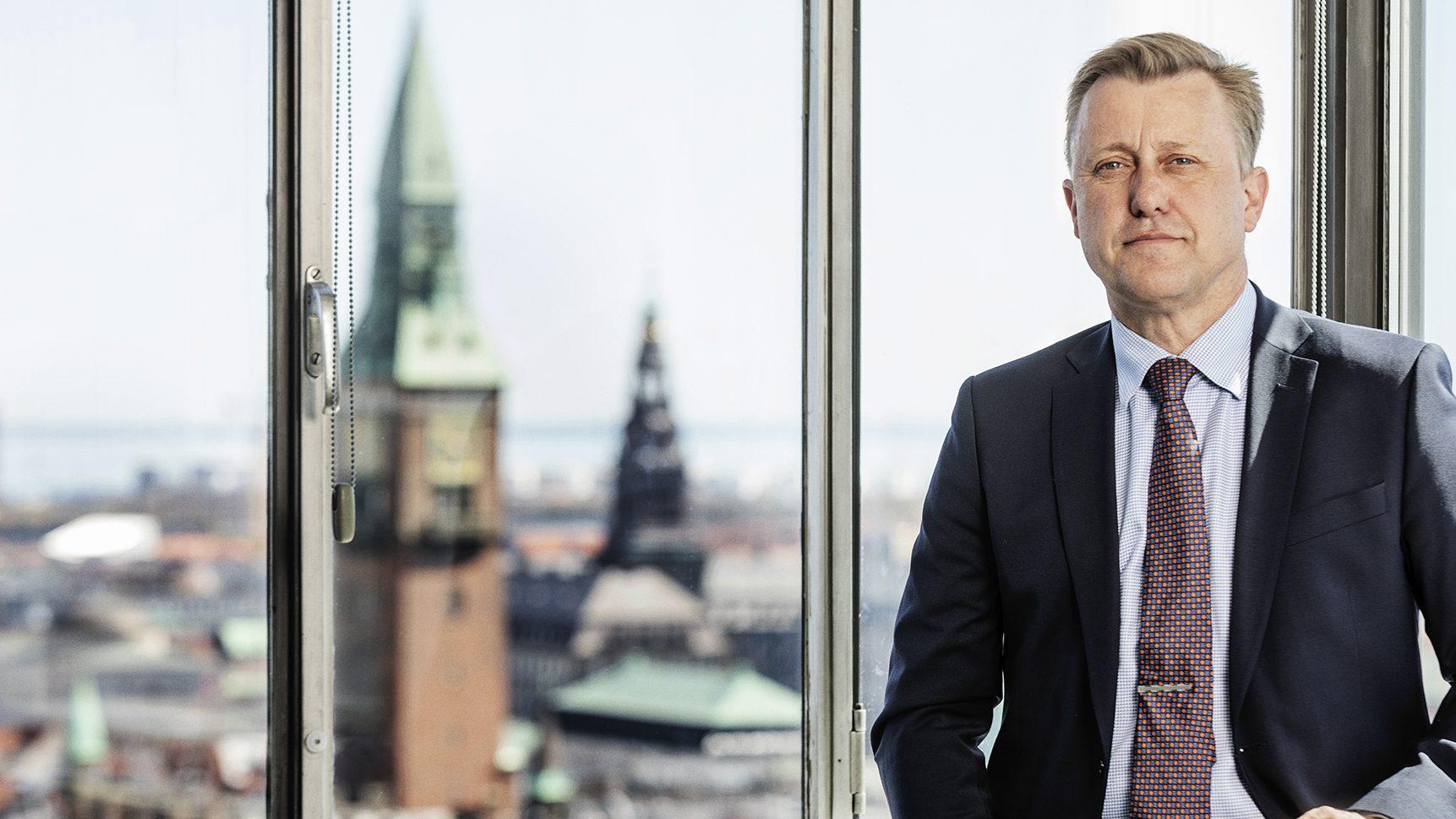 """""""Hele turisme- og oplevelseserhvervet vil rejse sig igen på den anden side af krisen, og branchen vil atter blive en af de stærkeste vækst- og jobskabere her i landet,"""" lyder det fra HORESTA's formand, Jan Vinther Laursen. Foto: HORESTA."""