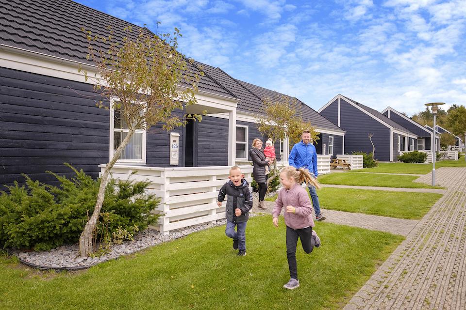 Landal GreenParks har foreløbig kun danske ferieparker i Jylland og en enkelt på Fyn. Kæden har under coronakrisen tiltrukket mange flere danske gæster. PR-foto for Landal GreenParks: Maarten Huisman.