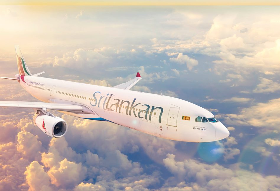 Aviareps skal hjælpe SriLankan Airlines med at øget flyselskabets salg og synlighed i de nordiske lande. PR-foto via Aviareps.