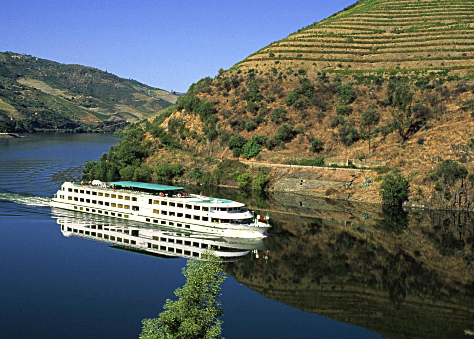 Danske Best Travel har købt norske Vista Travel, der ligesom sin nye danske ejer er stærk blandt andet på flodkrydstogter i Europa. PR-foto fra Vista Travel.