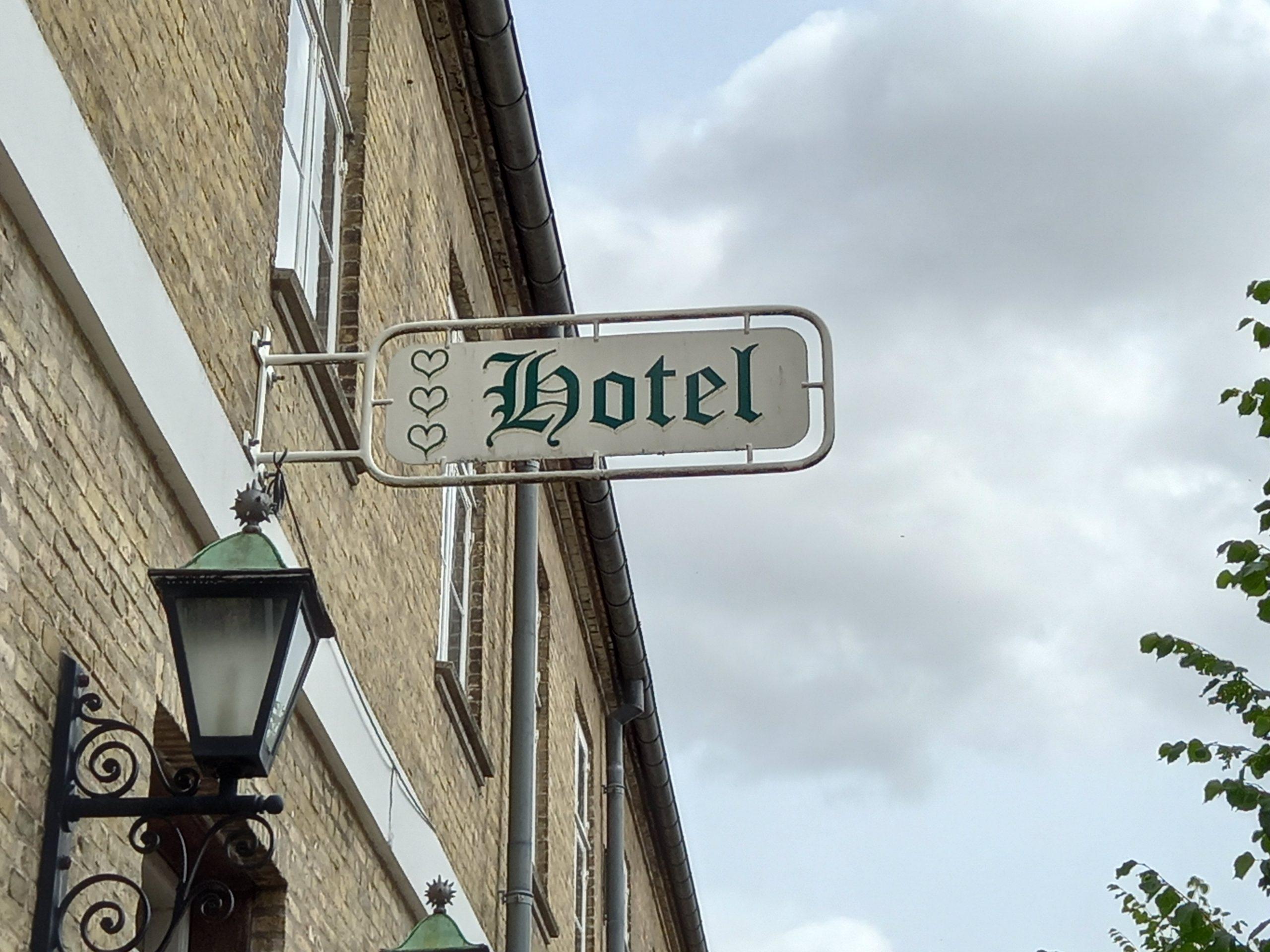 40 procent af medarbejderne i Danske Bank bruger ikke bankens interne bookingprogram når de bestiller hotel. For at forbedre det tal, har bankens travel manager været på kursus. Arkivfoto: Henrik Baumgarten.
